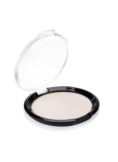 G.R. Sılky Touch Compact Powder No:03 Golden Rose